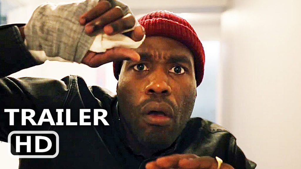 CANDYMAN Official Trailer