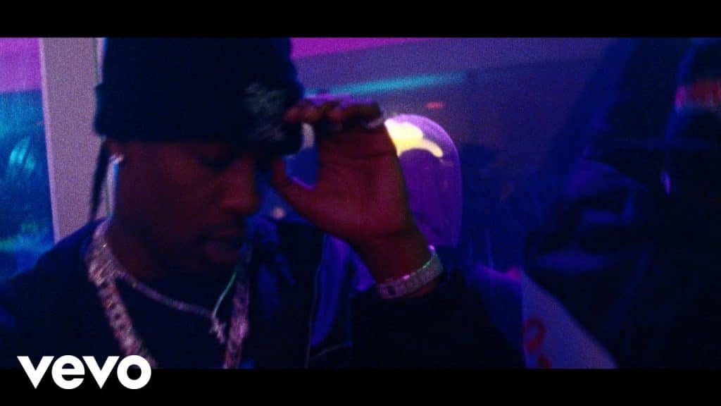 Official Music Video: JACKBOYS & Travis Scott feat. Young Thug - 'OUT WEST'