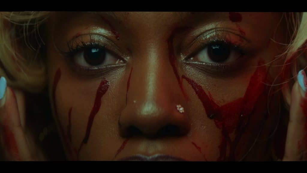 The Weeknd 'In Your Eyes' Official Music Video