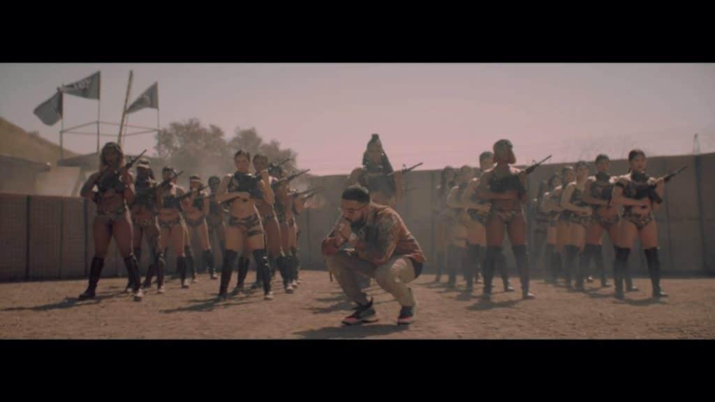 NAV & Gunna ft. Travis Scott 'Turks' Official Video