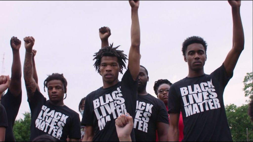 Lil Baby New Music Video 'The Bigger Picture'
